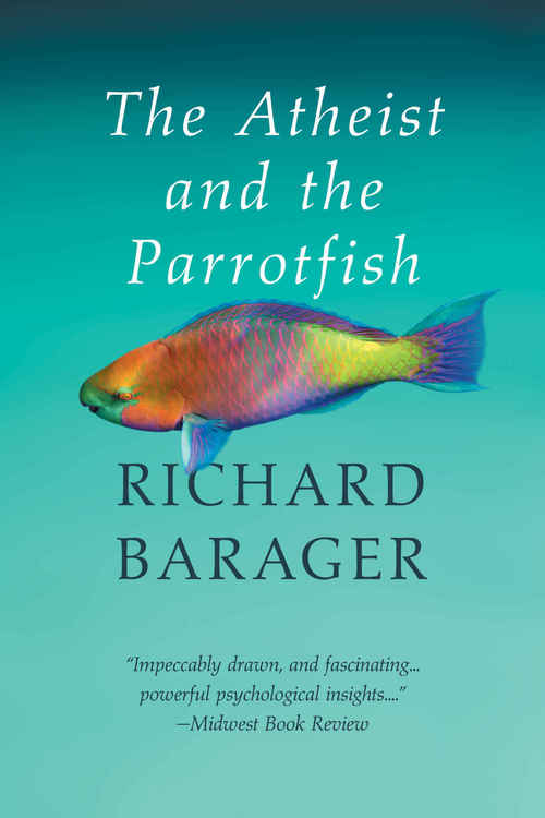 The Athiest and the Parrotfish