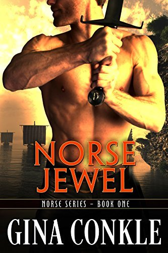 Excerpt of Norse Jewel by Gina Conkle