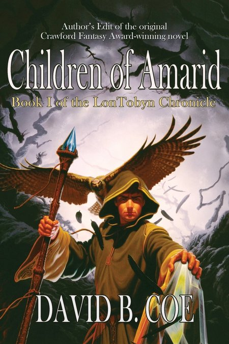 Children Of Amarid