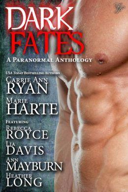 Dark Fates by Marie Harte