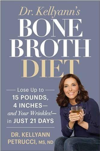 Dr. Kellyann's Bone Broth Die