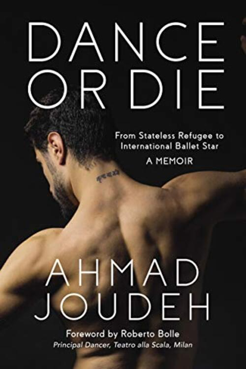 Dance or Die by Ahmad Joudeh