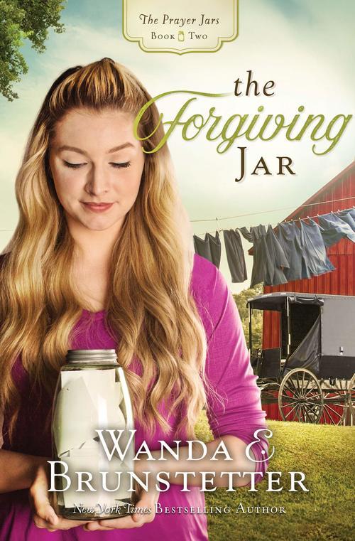 The Forgiving Jar by Wanda E. Brunstetter