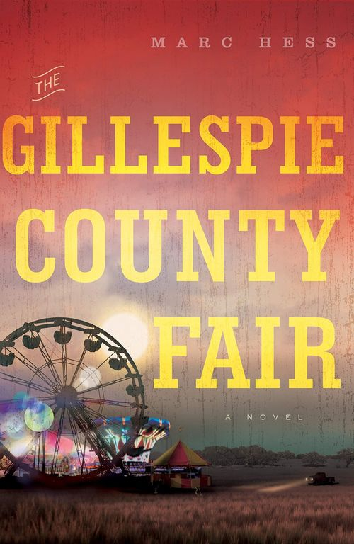 The Gillespie County Fair by Marc Hess