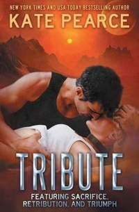 Tribute by Kate Pearce