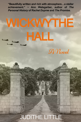 Wickwythe Hall by Judithe Little