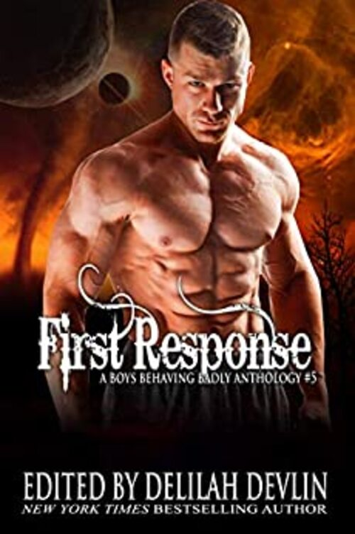 First Response by Delilah Devlin