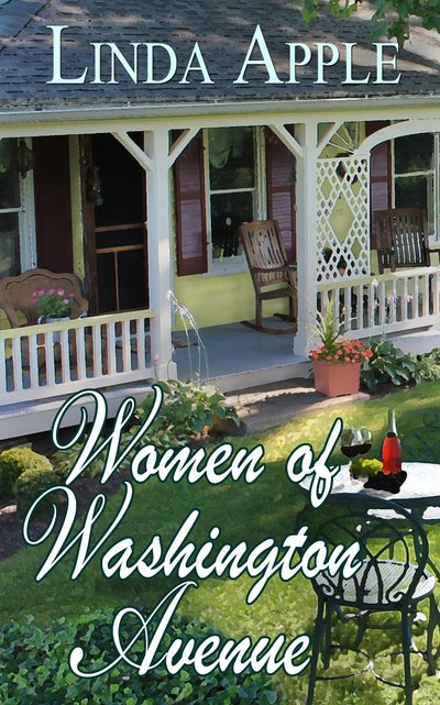 Women of Washington Avenue