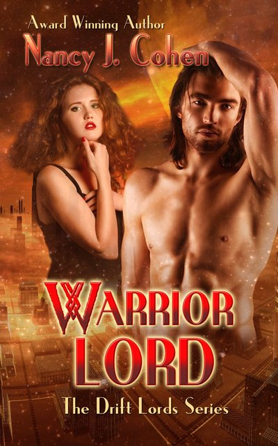 Warrior Lord by Nancy J. Cohen