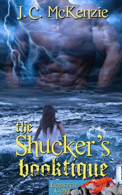 The Shucker's Booktique by J.C. McKenzie