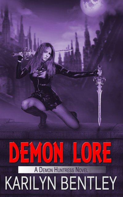 Demon Lore