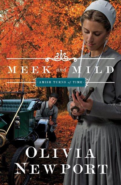 Meek and Mild by Olivia Newport