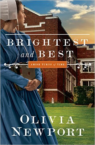 Brightest and Best by Olivia Newport