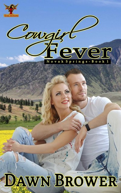 Cowgirl Fever by Dawn Brower