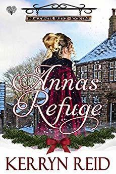 Anna's Refuge by Kerryn Reid