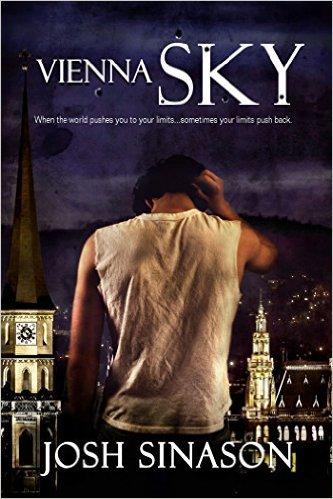 Vienna Sky by Josh Sinason