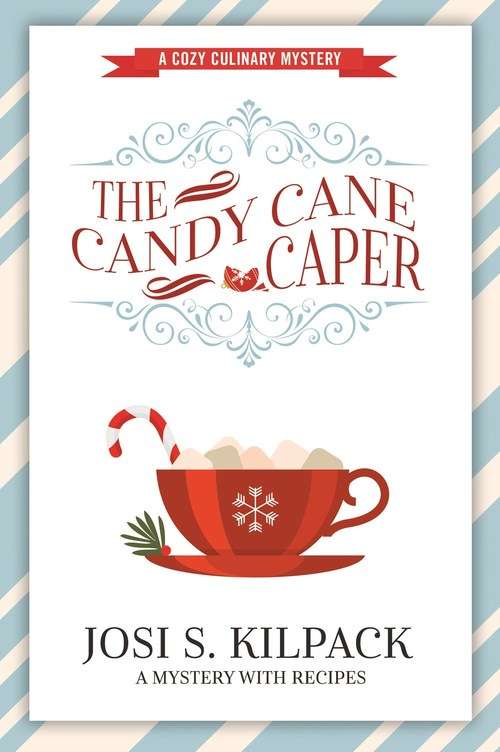 The Candy Cane Caper by Josi S. Kilpack