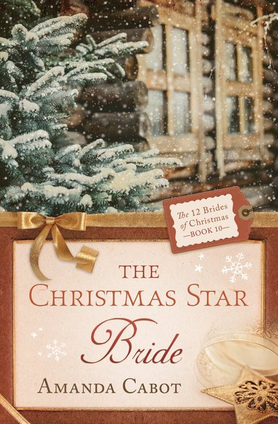 THE CHRISTMAS STAR BRIDE