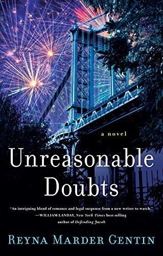 Unreasonable Doubts by Reyna Marder Gentin