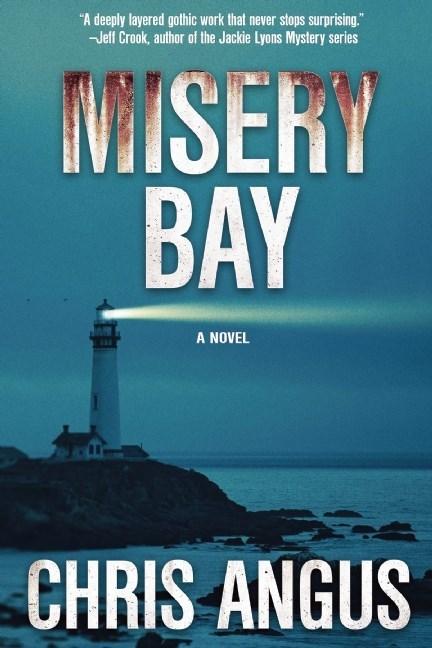 Misery Bay by Chris Angus