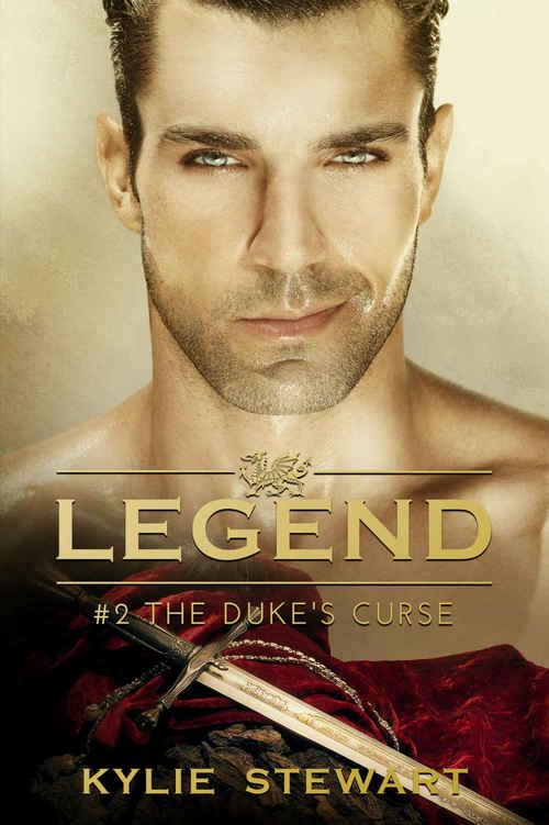 The Duke's Curse by Kylie Stewart