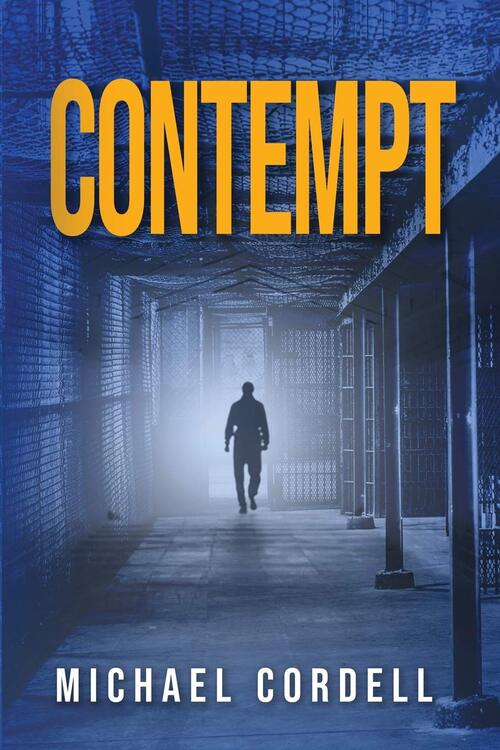 Contempt by Michael Cordell
