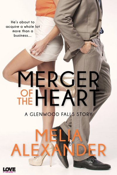 MERGER OF THE HEART