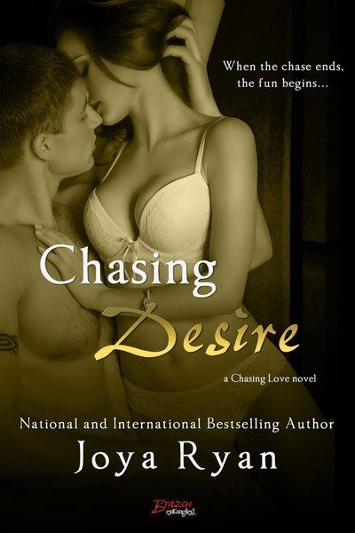Chasing Desire by Joya Ryan