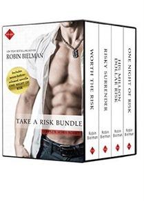 Take A Risk Bundle by Robin Bielman