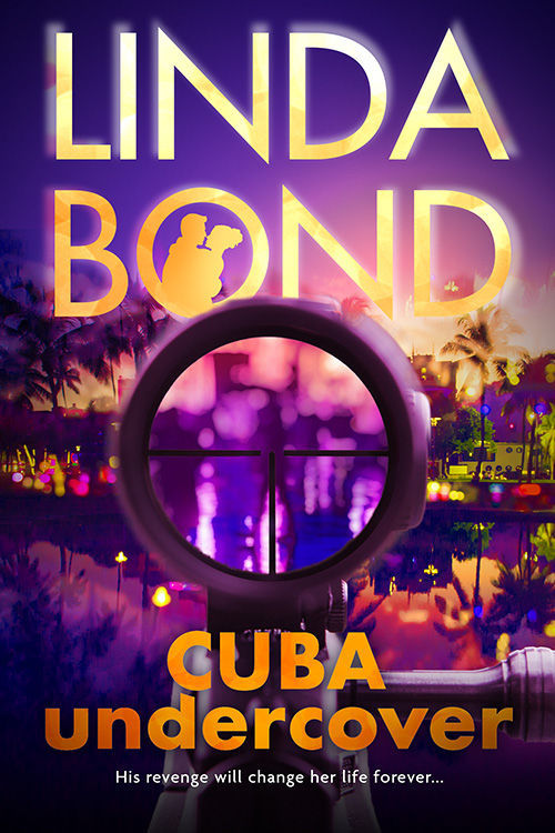 Cuba Undercover by Linda Bond