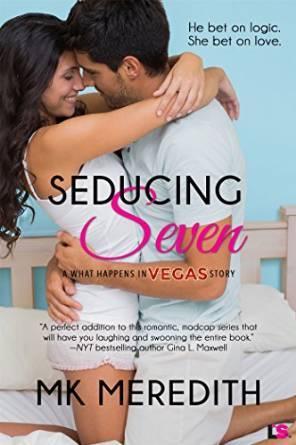 Seducing Seven by MK Meredith