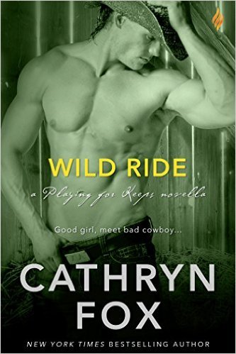 Wild Ride by Cathryn Fox