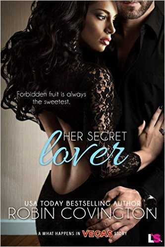 Her Secret Lover by Robin Covington