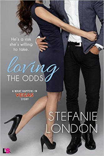 Loving the Odds by Stefanie London