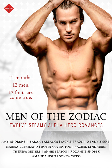 Men of the Zodiac by Theresa Meyers