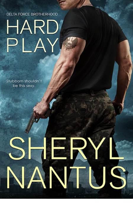 Hard Play by Sheryl Nantus