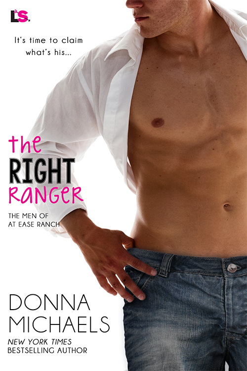 The Right Ranger by Donna Michaels