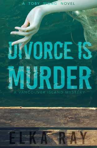 Divorce is Murder