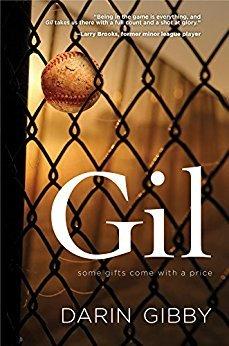 Gil by Darin Gibby