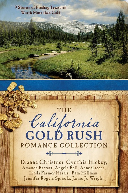 The California Gold Rush Romance Collection by Jaime Jo Wright