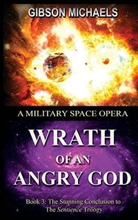 Wrath of an Angry God