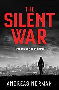 The Silent War by Andreas Norman