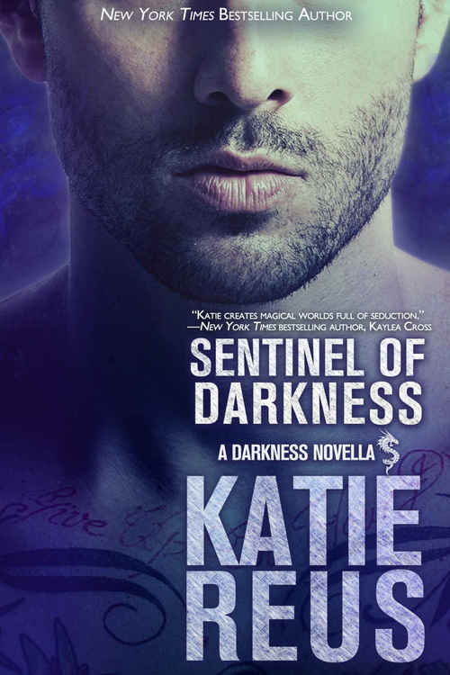 Sentinel of Darkness by Katie Reus