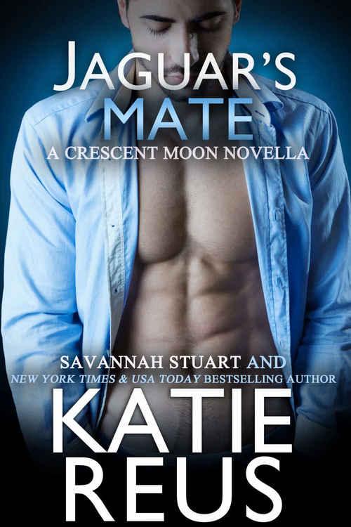 Jaguar's Mate by Savannah Stuart