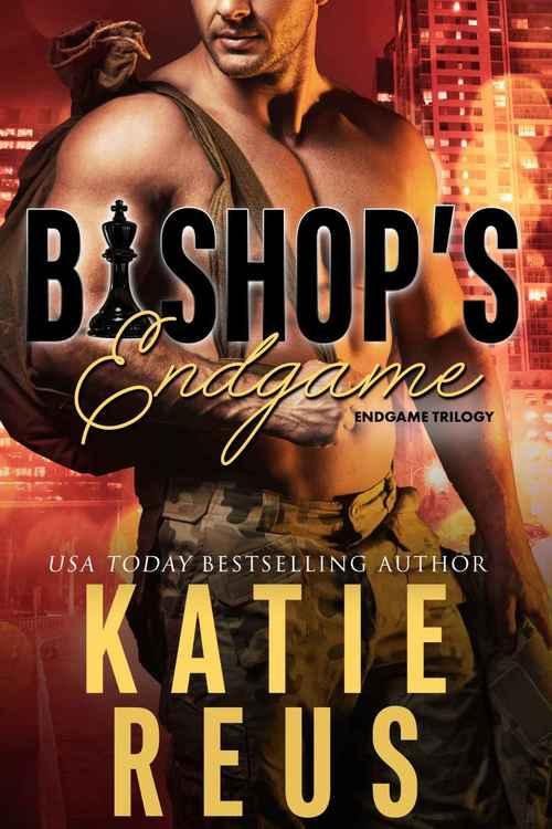 Bishop's Endgame