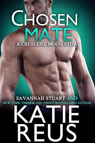 Chosen Mate by Katie Reus