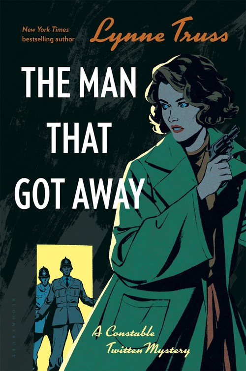 The Man That Got Away
