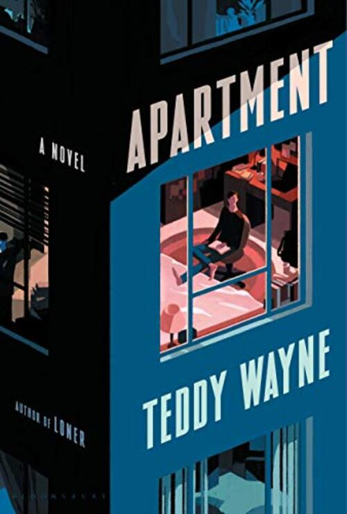 Apartment by Teddy Wayne