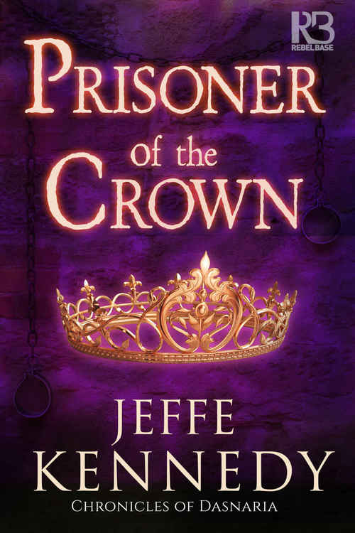 Prisoner of the Crown