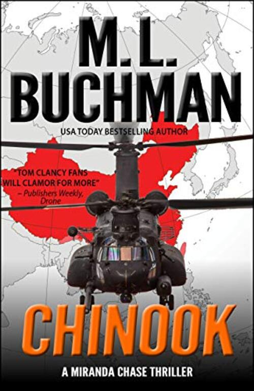 Chinook by M.L. Buchman